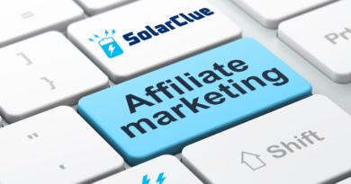 affiliate on SolarClue