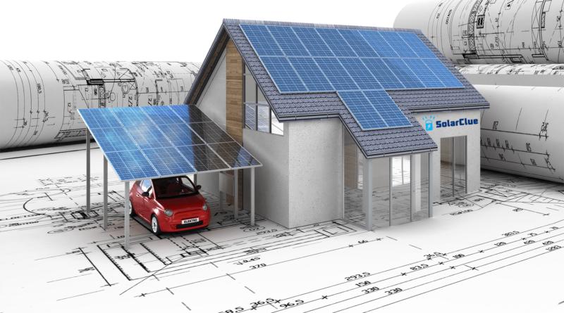 Solar Photo Voltaic Panels
