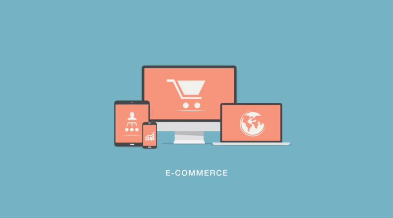 Customer friendly e-commerce