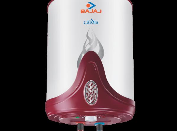 Why buy Bajaj Caldia Storage Water Heaters?