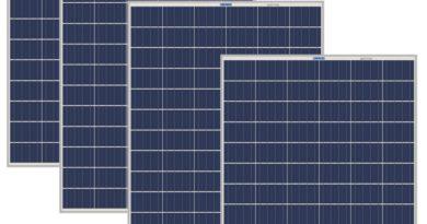 Solar Panel Price in India