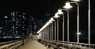 Solar Lights & It's Benefits