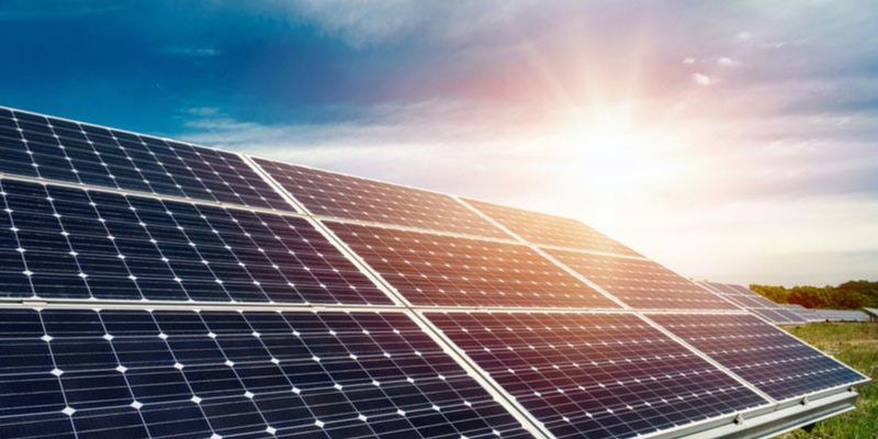 Solar Power-An Overview of Past, Present and Future