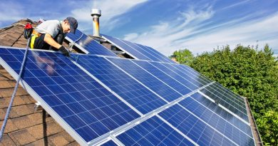 Differences between Commercial and Residential Solar Systems