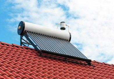 Best Solar Water Heater in India 2020