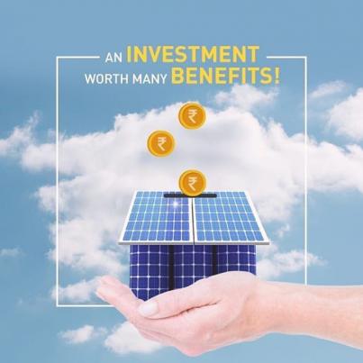 Rooftop Solar Panel Benefits