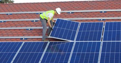 Benefits of Solar Technology Installation for Builders