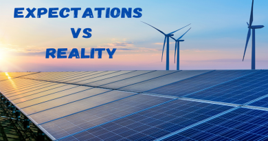 Commercial Solar Energy Solutions- Expectations vs Reality